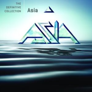 Asia альбом The Definitive Collection