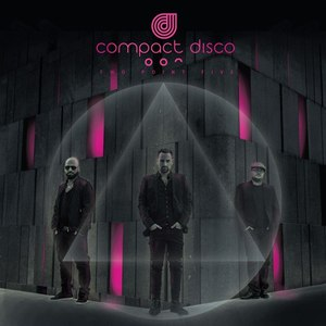 Compact Disco альбом Two Point Five