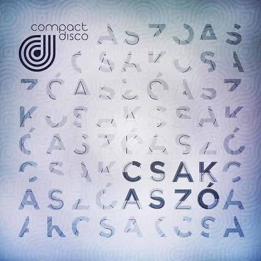 Compact Disco альбом Csak a szó EP