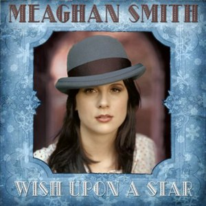 Meaghan Smith альбом Wish Upon A Star