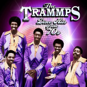 The Trammps альбом Disco Hits Of The 70s