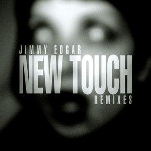 Jimmy Edgar альбом New Touch