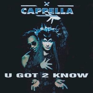 Cappella альбом U Got 2 Know