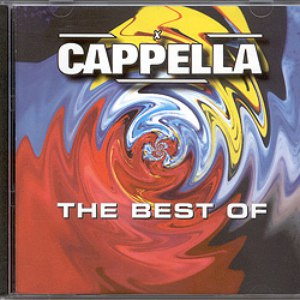 Cappella альбом The Best Of