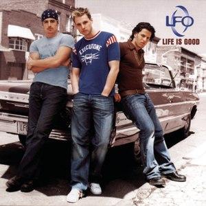LFO альбом Life Is Good