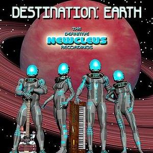 Newcleus альбом Destination: Earth - The Definitive Newcleus Recordings
