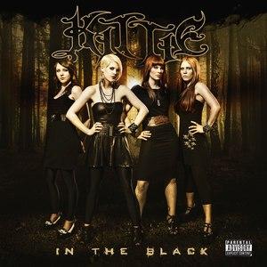 Kittie альбом In the Black