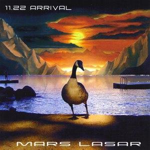Mars Lasar альбом 11.22 Arrival