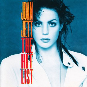 joan jett альбом The Hit List