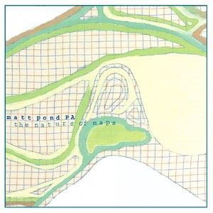 Matt pond PA альбом The Nature of Maps