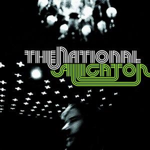 The National альбом Alligator