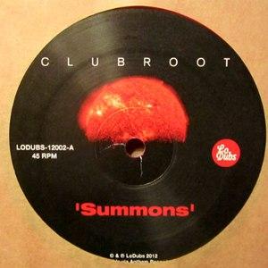 Clubroot альбом Summons EP