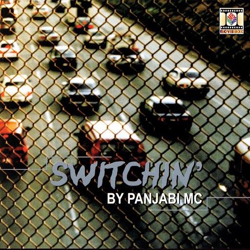 Panjabi Mc альбом Switchin'