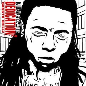 Lil' Wayne альбом Dedication 2