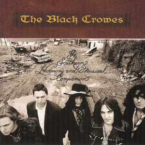 The Black Crowes альбом The Southern Harmony and Musical Companion