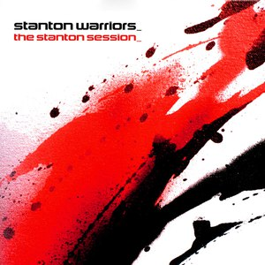 Stanton Warriors альбом The Stanton Session