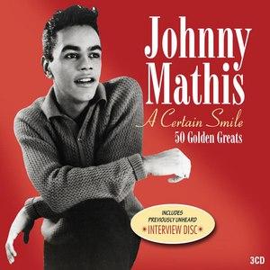 Johnny Mathis альбом A Certain Smile