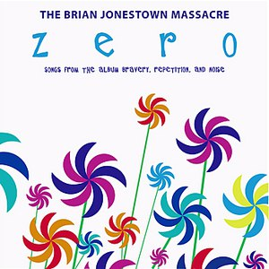 The Brian Jonestown Massacre альбом Zero