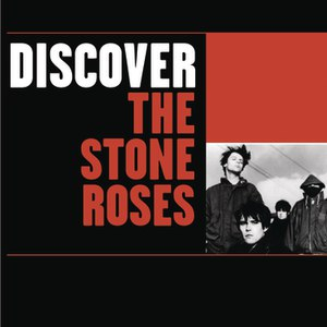 The Stone Roses альбом Discover The Stone Roses