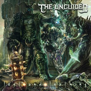The Unguided альбом Lust And Loathing