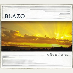 Blazo альбом Reflections