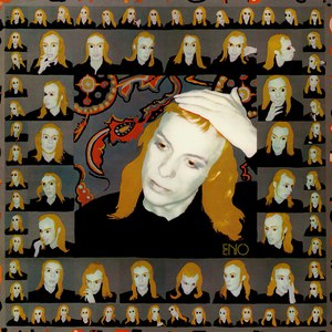 Brian Eno альбом Taking Tiger Mountain (By Strategy)