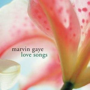 Marvin Gaye альбом Love Songs
