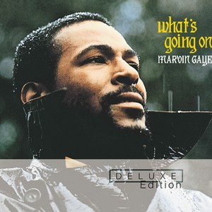 Marvin Gaye альбом What's Going On (Deluxe Edition)
