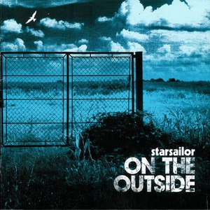 Starsailor альбом On The Outside