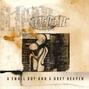 Caliban альбом A Small Boy And A Grey Heaven