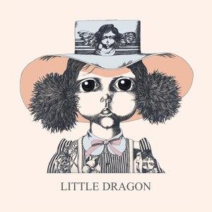 Little Dragon альбом Little Dragon