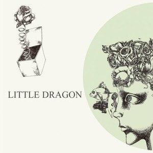 Little Dragon альбом Twice