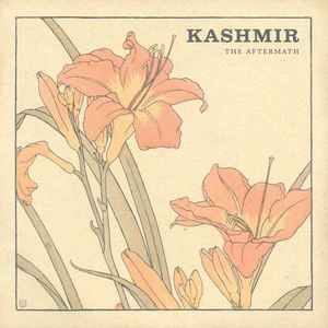 Kashmir альбом The Aftermath