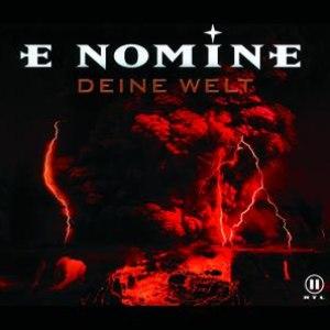 E Nomine альбом Deine Welt