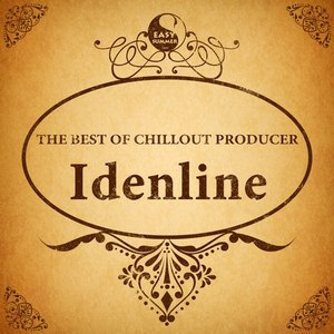 idenline альбом The Best Of Chillout Producer: Idenline