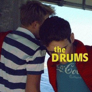 The Drums альбом The Drums EP