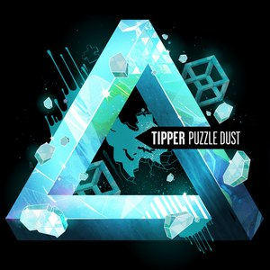 Tipper альбом Puzzle Dust EP