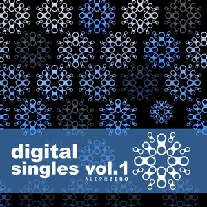 Bluetech альбом Digital Singles Vol.1