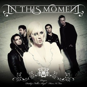 In this moment альбом Prayers ( Single )