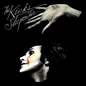 The Kinks альбом Sleepwalker