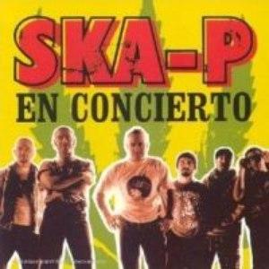 Ska-P альбом En concierto