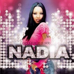 Nadia альбом Endulzame El Oido
