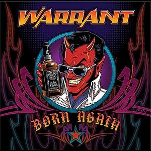 Warrant альбом Born Again