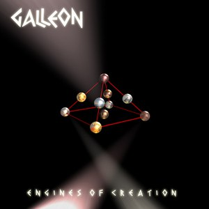 Galleon альбом Engines of Creation