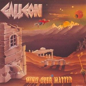Galleon альбом Mind Over Matter