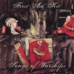 First Aid Kit альбом Songs of Warships
