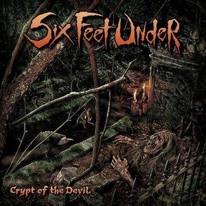 Six Feet Under альбом Crypt of the Devil