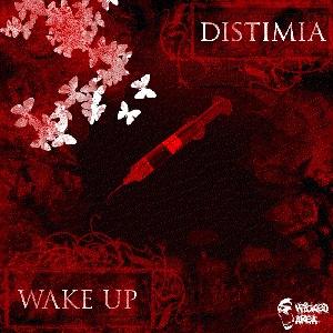 Distimia альбом Wake up