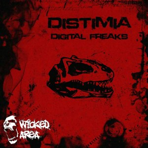 Distimia альбом Digital Freaks