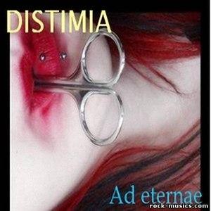 Distimia альбом Ad eternae